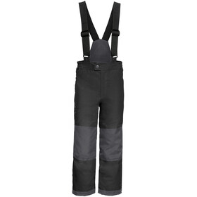 VAUDE Snow Cup III Pantalon Enfant, black